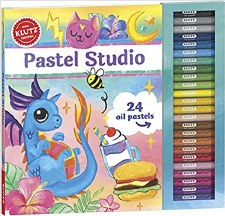 Klutz Pastel Studio