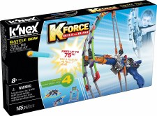 K Nex Battle Bow