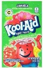 Kool Aid Jamaica