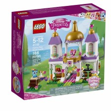 Lego Disney Palace Pets Royal Castle 41142