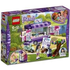 Lego Friends Emmas Art Stand