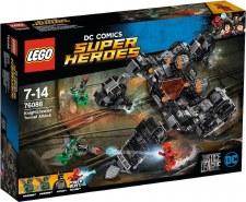 Lego Super Hero Knightcrawler Tunnel Attack 76086