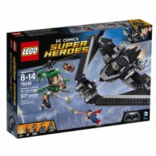 Lego Super Heroes Sky High Battle 76046