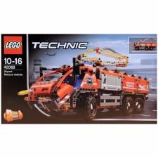 Lego Technic Airport Rescue Vehicles 42068