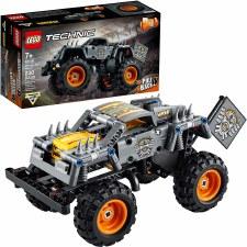 Lego Technic Monster Jam Max D 42119