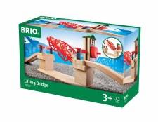 Brio Lifting Bridge 33757