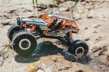 Litehawk Big Tom Rc Car