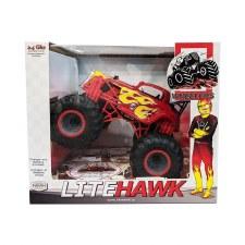 Litehawk Henrys Hot Rod