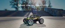 Litehawk Mini Scout Rc Car