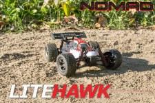 Lite Hawk Nomad