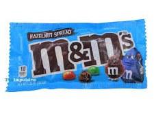 M&m Hazelnut Spread