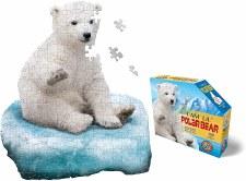 Madd Capp 100 Pc I Am Lil Polar Bear