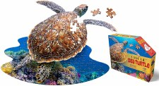 Madd Capp 100 Pc I Am Lil Sea Turtle
