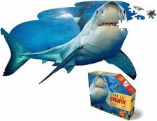 Madd Capp 100 Pc I Am Lil Shark
