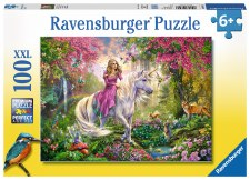 Ravensburger 100c Magical Ride