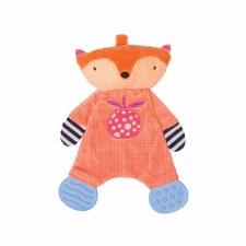 Manhattan Toy Fox Teether