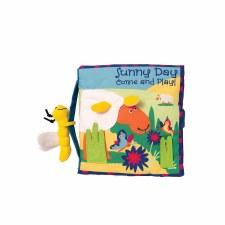 Manhattan Toy Sunny Day Activity Book