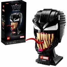 Lego Marvel Venom