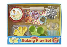 Melissa & Doug Baking Set