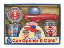 Melissa & Doug Can Opener With Cans