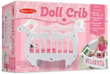 Melissa & Doug Doll Crib