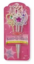 Melissa & Doug Dress-up Wands 4 Pack