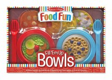 Melissa & Doug Fill Em Up Bowls