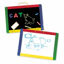 Melissa & Doug Magnetic Board