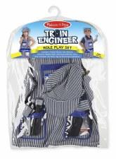 Melissa & Doug Train Engineer Costume