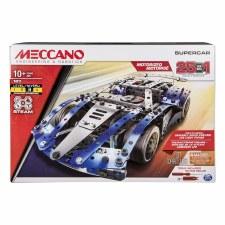 Meccano Super Car
