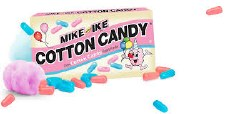 Mike & Ike Cotton Candy Theatre Box