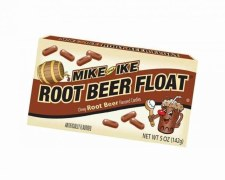 Mike And Ike Root Beer Float Theatre Box