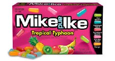 Mike And Ike Trop Typhoon Theatre Box