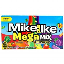 Mike & Ike Mega Mix Theatre Box