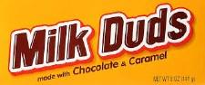 Milk Duds Theatre Box