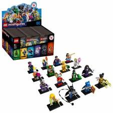 Lego Mini Figure Dc Super Hero