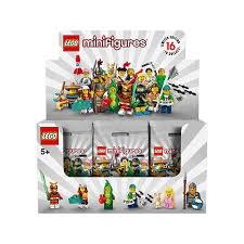 Lego Minifigures Series 20