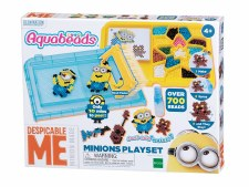 Aquabeads Despicable Me Minion Playset