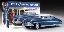 Moebius 1953 Hudson Hornet