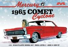 Moebius 1965 Mercury Comet Cyclone