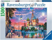 Ravensburger 1500pc Moscow