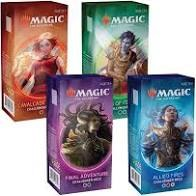 Magic The Gathering Challenger Decks Assorted