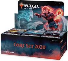 Magic The Gathering 2020 Core Booster Box