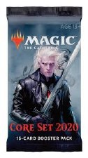 Magic The Gathering Core 2020 Booster Packs