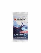 Magic The Gathering Kaldheam Theme Boosters