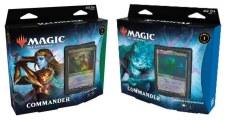 Magic The Gathering Commander Kaldheim