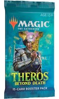Magic The Gathering Theros Beyond Death Single Pack