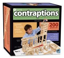 Keva Contraptions