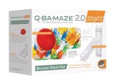 Q-ba-maze 2.0 Bounce Stunt