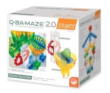 Q-ba-maze 2.0 Starter Stunt